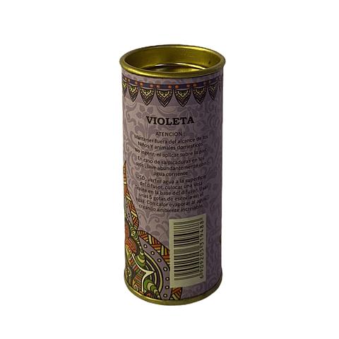 Aceite Aromaterapia Violeta