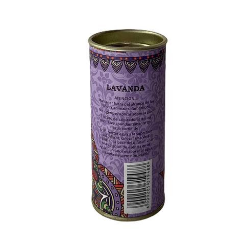 Aceite Aromaterapia Lavanda