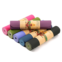 ​Yoga Mat Eco Friedly