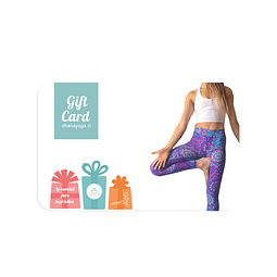 Gift Card (desde)