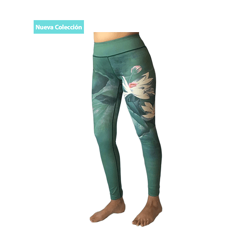 Leggings Moss