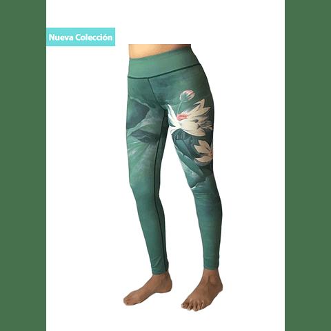 Leggings Moss