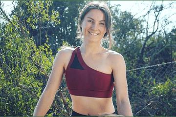 Elena Malova: ¿Cómo el Yoga cambió mi vida?
