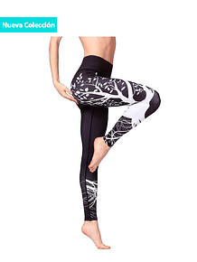Leggings Vrsasana