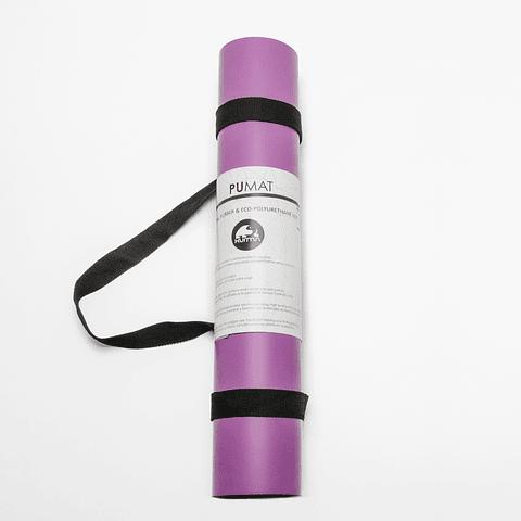 Mat de PU Ecológico Purple