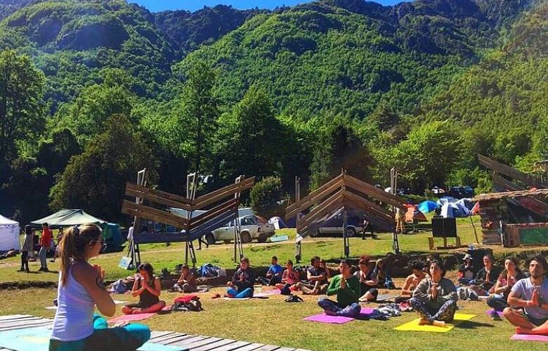 Susana Gutiérrez: ¿Qué me motivó a ser instructora de yoga?