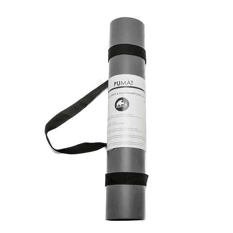 Mat de PU Ecológico Grey 5mm