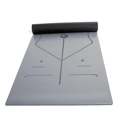 Mat de PU Ecológico Grey