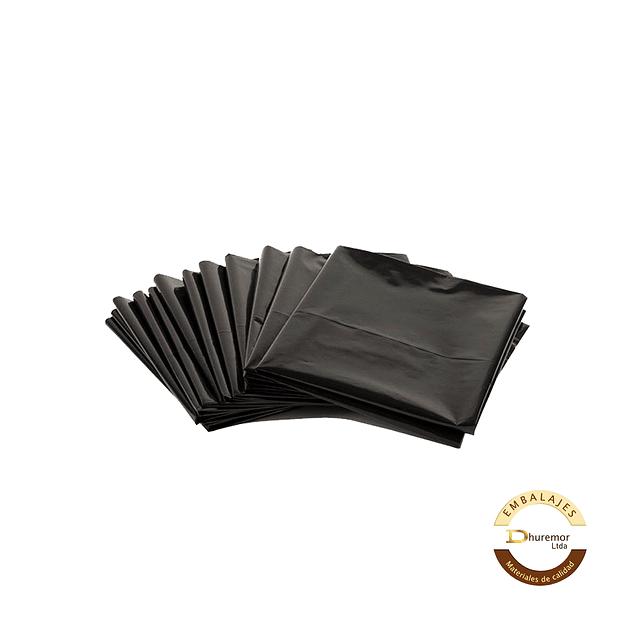 Bolsas para basura 50x70