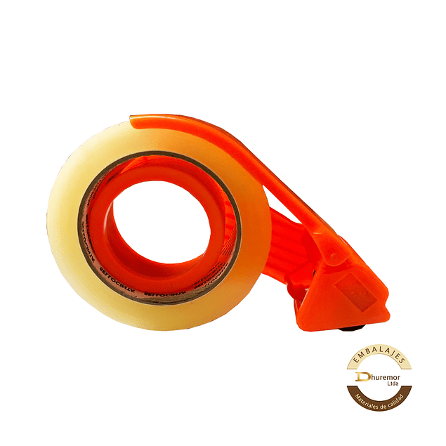 Maquina para cinta sin mango