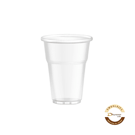 VASO PET 16OZ (50 unidades)