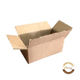 Caja por unidad 180x100x80 mm