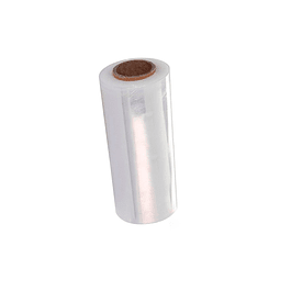 Rollo de Stretch Film Transparente 15 Kg (para paletizar)