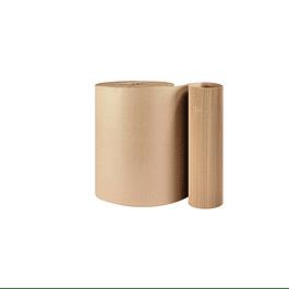 Rollo de Cartón Corrugado 60cm x 13m