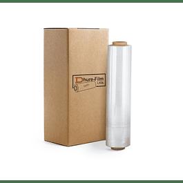 10 cajas de Film Stretch de 6 Unidades 150 Metros Transparente