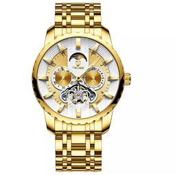 Swiss Automatic Gold
