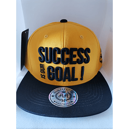 Snapback Is Our Yellow