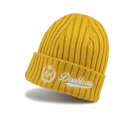 Wool AA Yellow