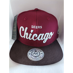 Snapback Deer Chicago P
