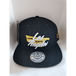 Snapback Los Angeles Monster Slider
