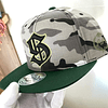 Snapback S Proceded M