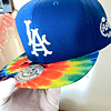 Snapback Blue and Colors