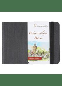 Hahnemühle Watercolour Book - Sketchbook Horizontal; A6 10,5 x 14,8 cm, 30 Hojas, 200 g/m2