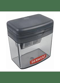 Derwent - Sacapuntas Manual Doble Punta