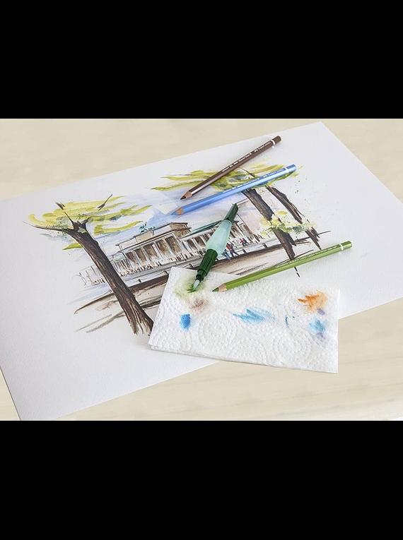 Faber Castell Water Brush - Pincel de Agua Rellenable