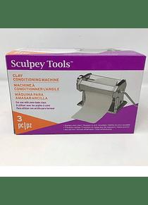Sculpey Tools - Máquina para Amasar Arcilla