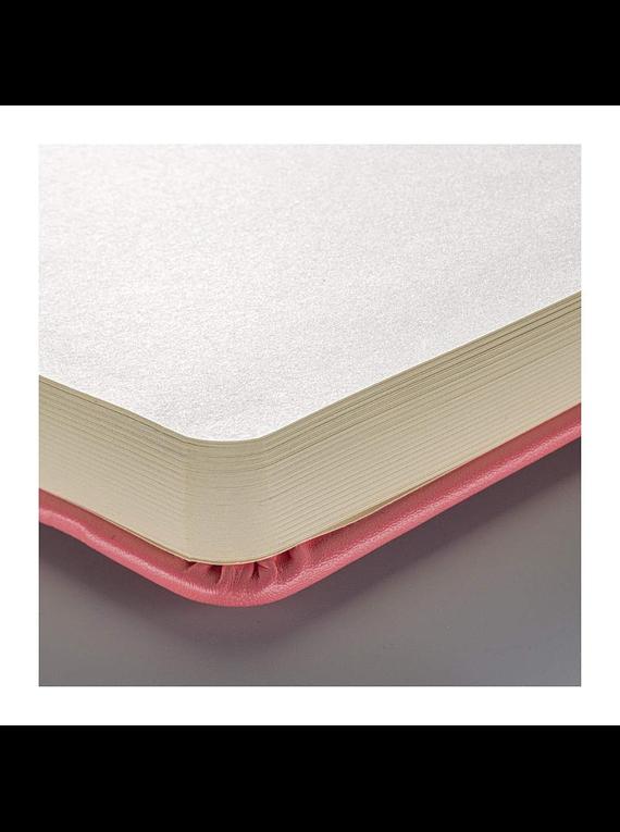 Talens Art Creation Sketch Book - Libreta Coral Red 12 x 12 cm, 80 Hojas, 140 g/m2