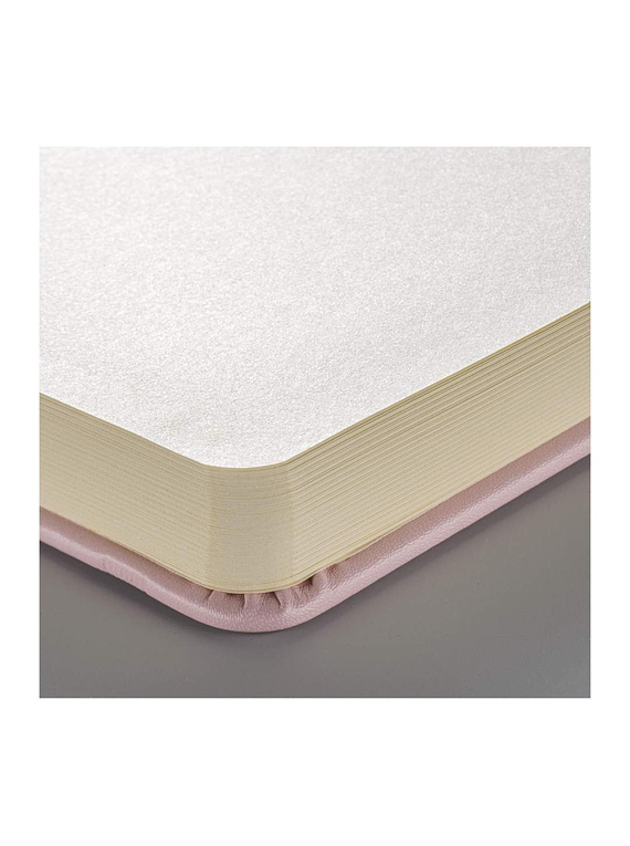 Talens Art Creation Sketch Book - Libreta Pastel Pink 13 x 21 cm, 80 Hojas, 140 g/m2