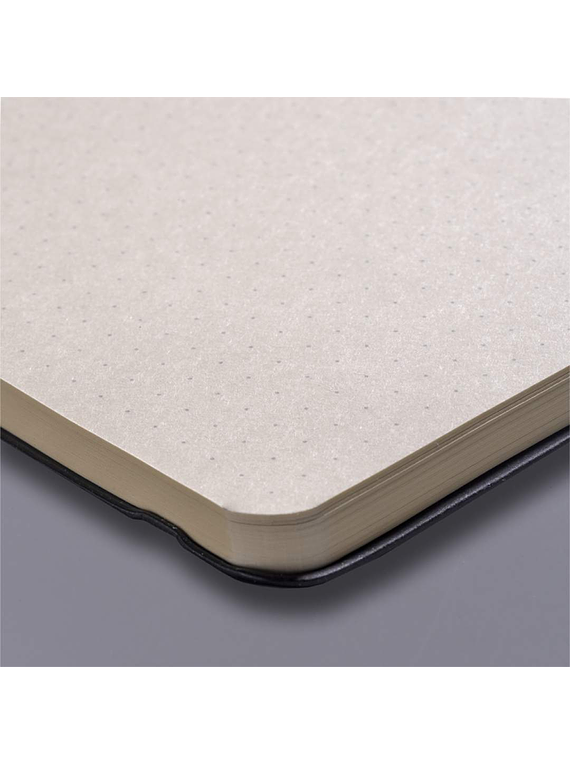 Talens Art Creation Sketch Book Dots - Libreta Horizontal 21 x 15 cm, 80 Hojas, 80 g/m2