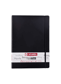 Talens Art Creation Sketch Book Dots - Libreta 29,7 x 21 cm, 80 Hojas, 80 g/m2