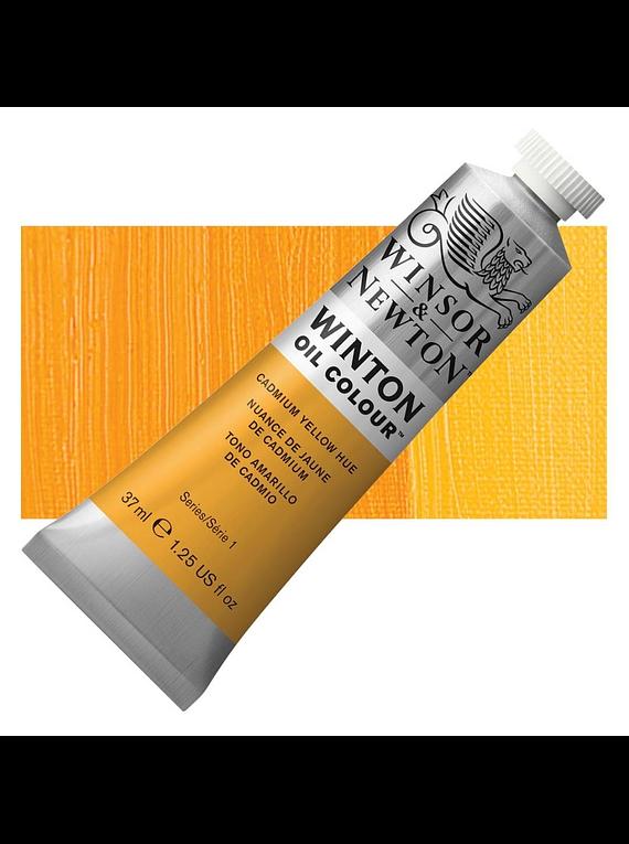 Winsor & Newton Winton - Óleo Tubo 37 ml
