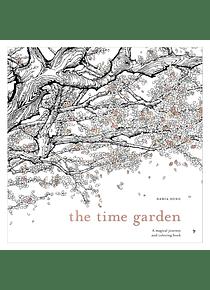 The Time Garden - Daria Song