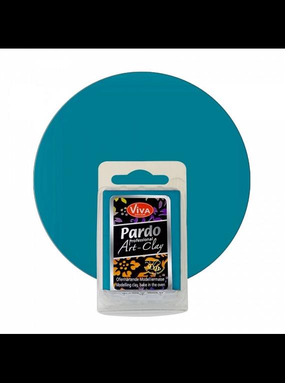 Viva Decor Pardo - Arcilla Polimérica Art Clay 56 g