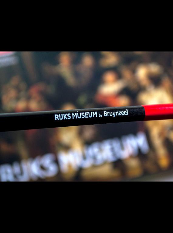 Bruynzeel Rijks Museum - Set 24 Lápices de Colores