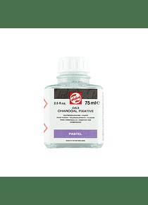 Talens - Fijador para Carboncillo 063 75 ml