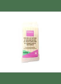 Sculpey Oven Bake Softener - Suavizador para Arcilla (57 gr)
