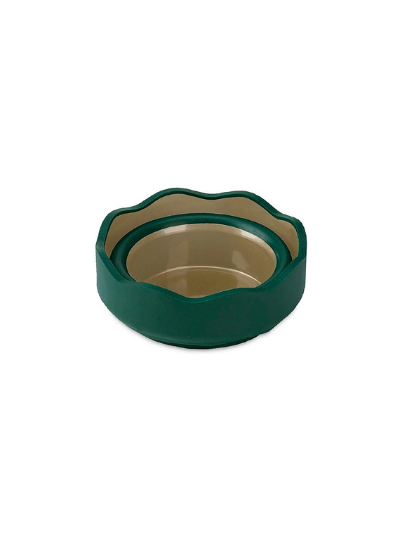 Faber-Castell Click & Go - Vaso Plegable para Agua
