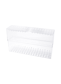 Copic - Caja Vacía para 72 Marcadores Ciao