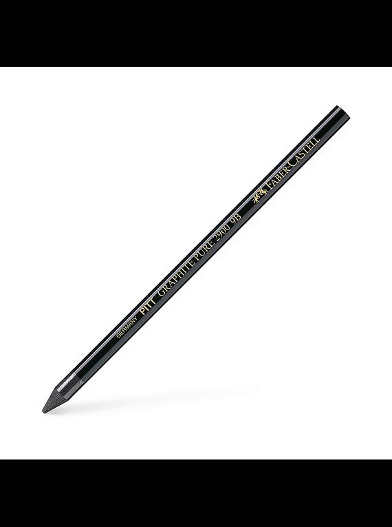 Faber-Castell 2900 - Lápiz Grafito Puro