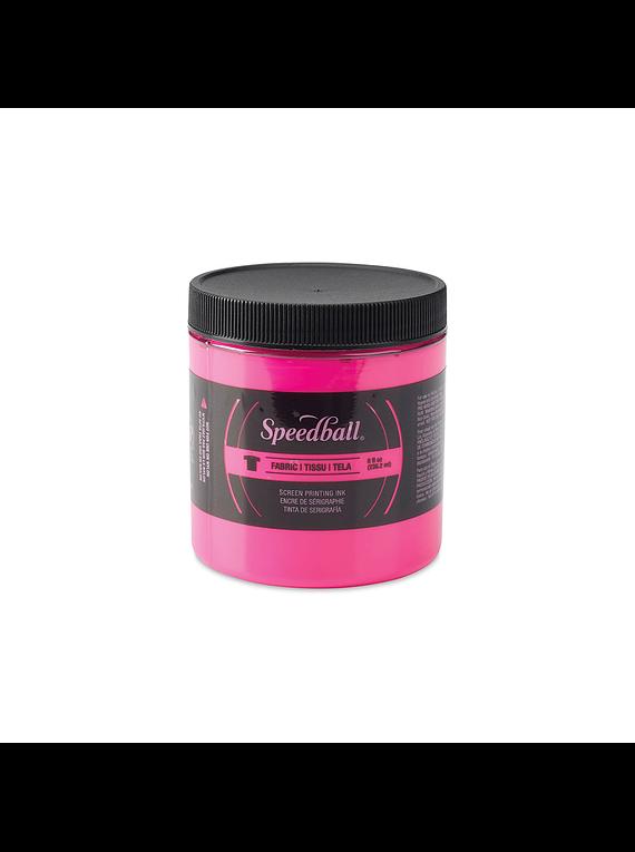 Speedball - Tinta para Serigrafía 236 ml