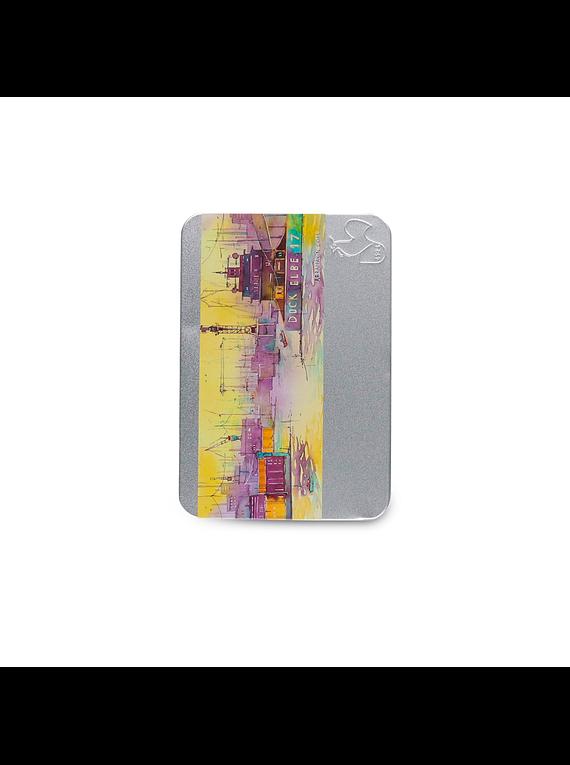 Hahnemühle - Postales para Acuarela 10,5 x 14,8 cm, 30 unidades, 230 g/m2