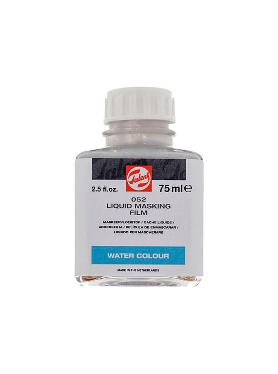 Talens - Líquido Enmascarador 052 75 ml