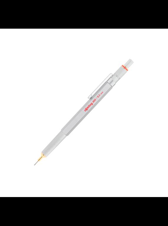 Rotring 800 - Portaminas 0,5 mm