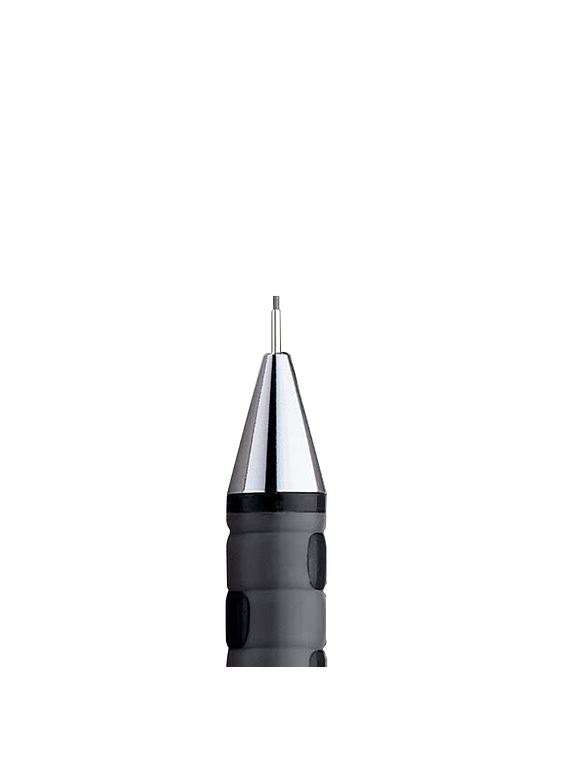 Rotring Tikky - Portaminas 0,5 mm Negro