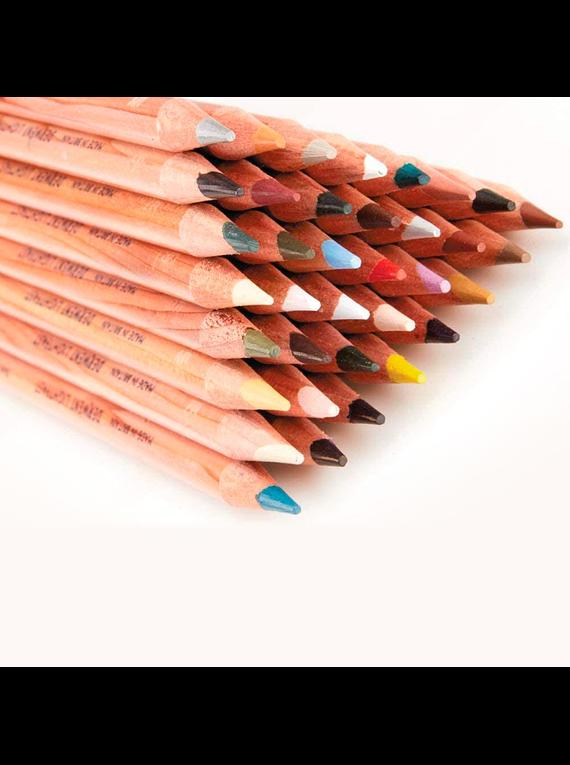 Derwent Lightfast - Set 12 Lápices de Colores