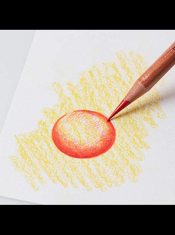 Derwent Lightfast - Set 36 Lápices de Colores